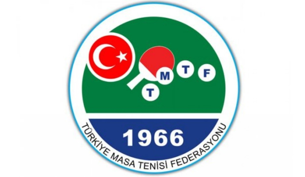 Masa tenisinde federasyon başkanlığına tek aday