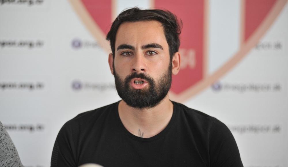 İnegölspor'a golcü oyuncundan şok