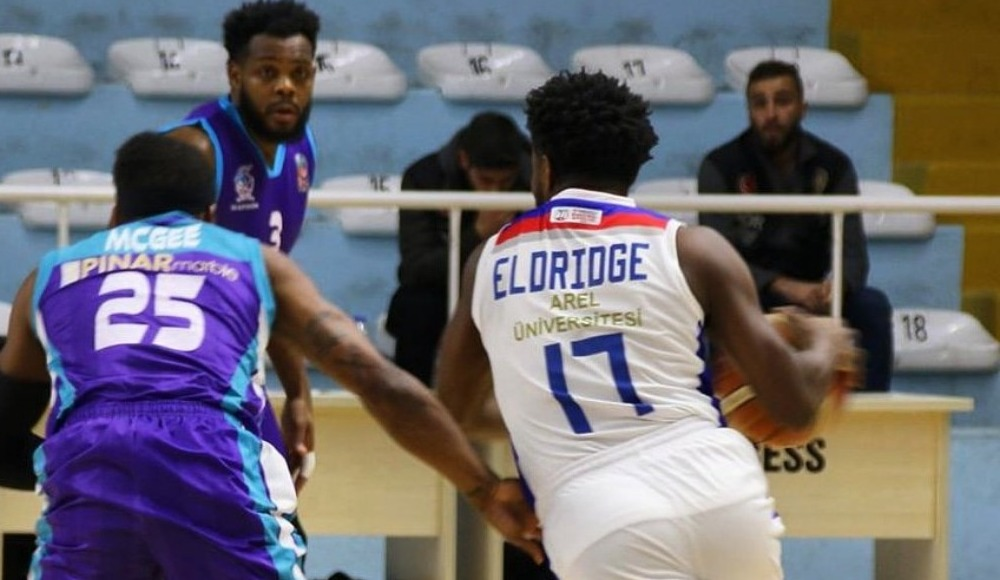 Afyon Belediyespor, Büyükçekmece Basketbol'u 94-84 yendi