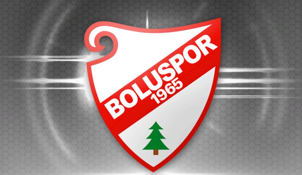 Boluspor'da 5 yolcu