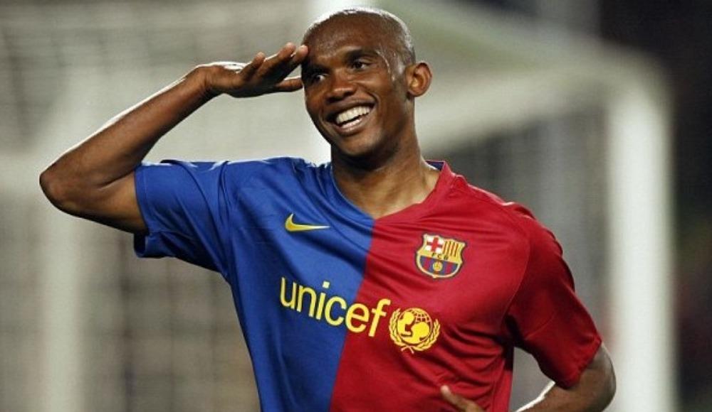 Video - Barcelona soruyor; Koeman mı, Eto'o mu?