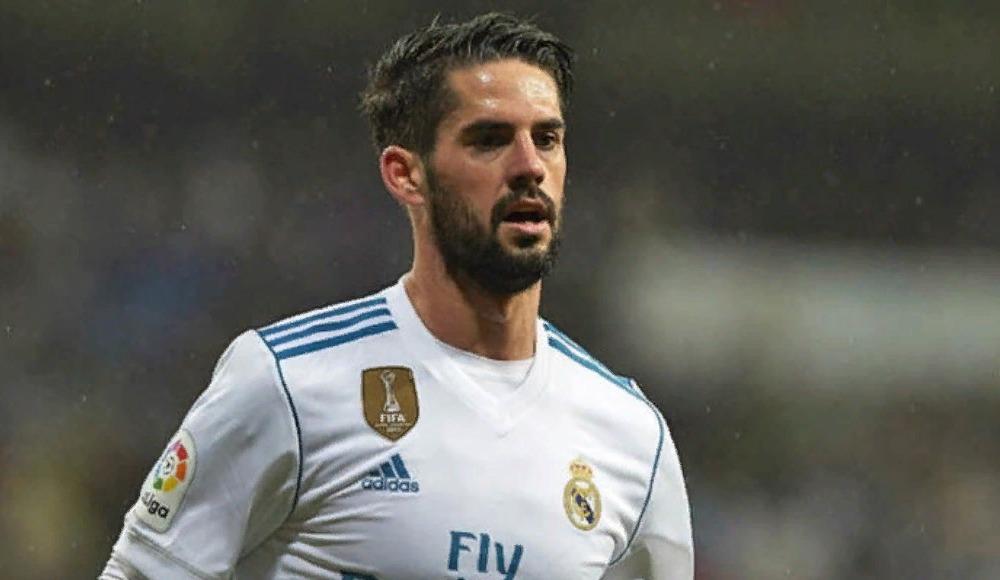 Isco, Real Madrid'den ayrılmak istiyor!