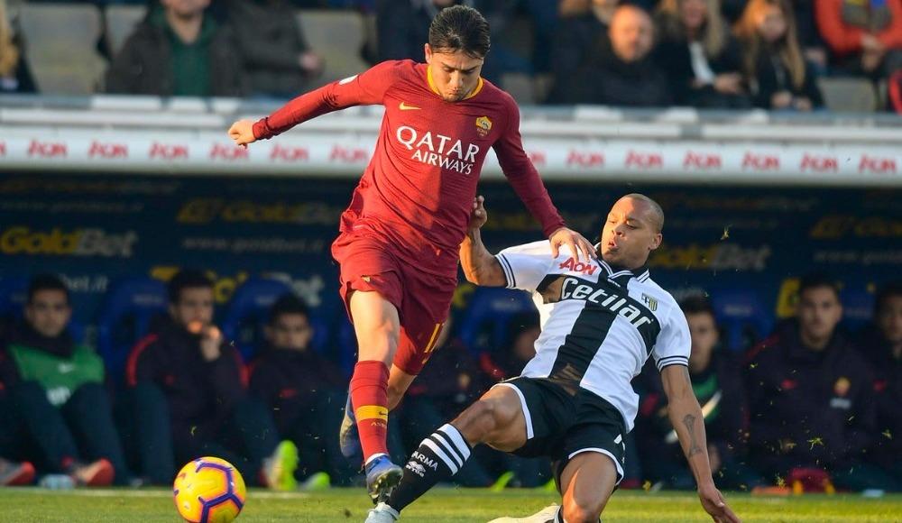 Cengiz Ünder'den sonra iki yolcu daha! Roma Süper Lig'in yıldızlarına göz dikti...