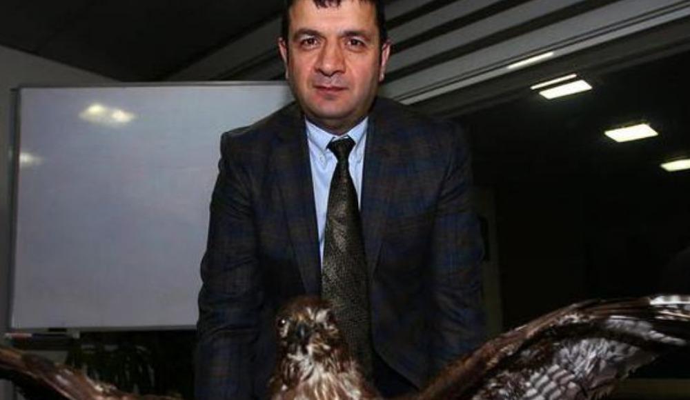 """Erdal Torunoğulları'ndan basın açıklaması: """"Hakkımda çıkan haberlerin tamamı yanlış ve kasıtlıdır"""""""