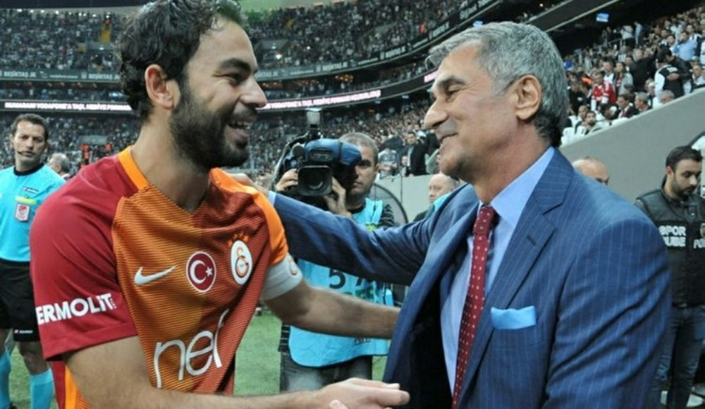 Şenol Güneş'in transfer listesi ortaya çıktı! Selçuk, Zeki, Mustafa...