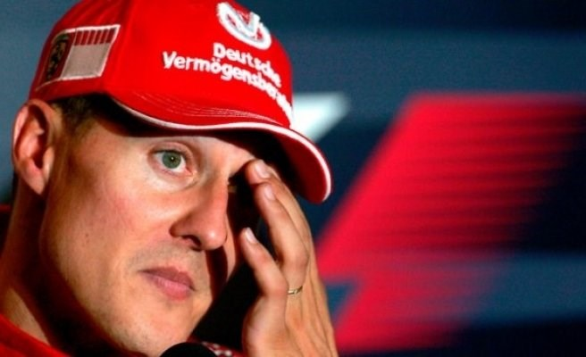 Flaş gelişme! Michael Schumacher...