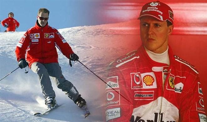 Schumacher'in eski menajerinden flaş açıklama: 'Saygısızlık...'