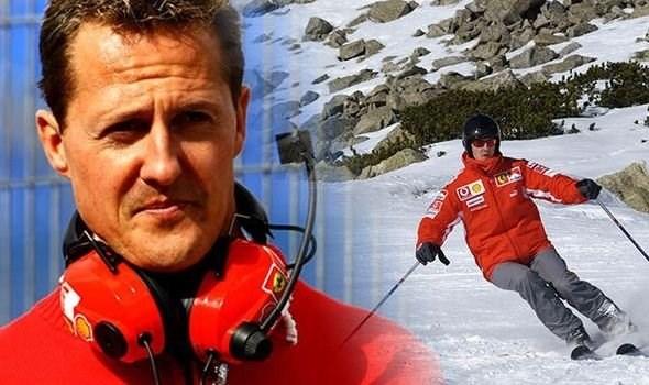 Nörologdan Schumacher açıklaması!