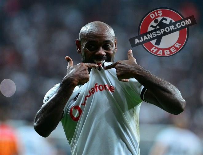 Vagner Love'ın menajerinden flaş açıklama! ''Beşiktaş'ın bize borcu var''
