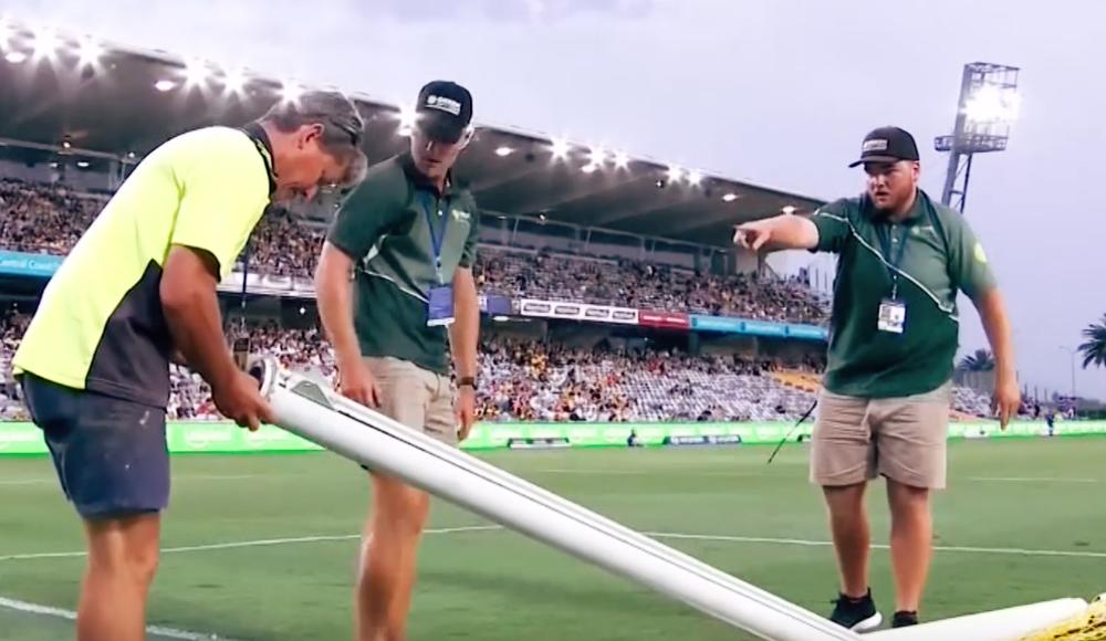 Avustralya A Ligi'ne kırılan kale direği damgasını vurdu!