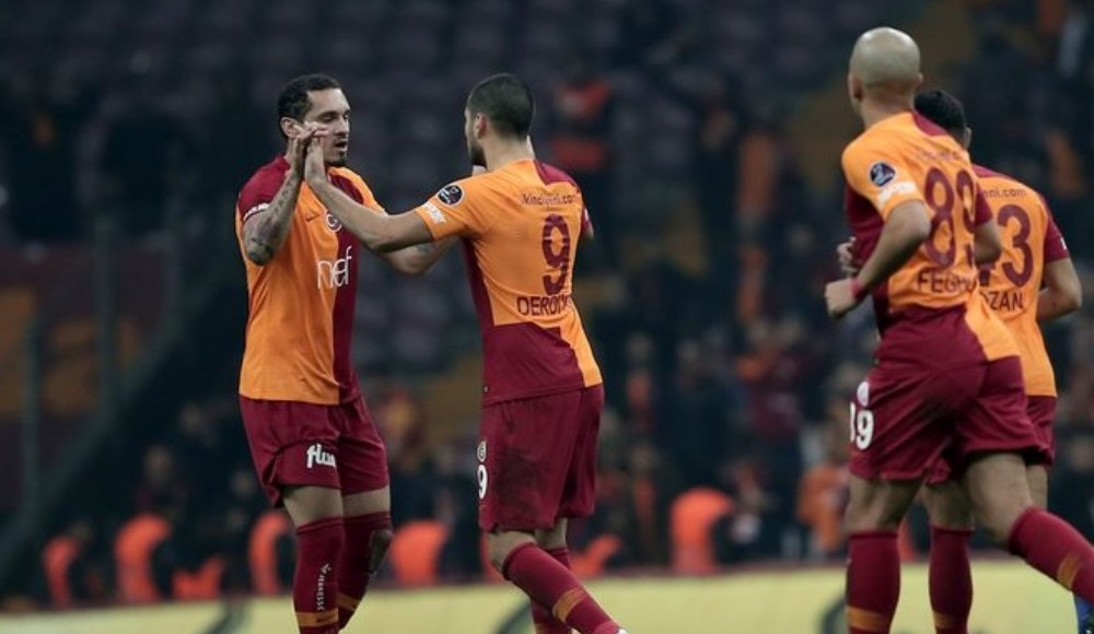 Bomba iddia! Fenerbahçe'den Galatasaray'a...