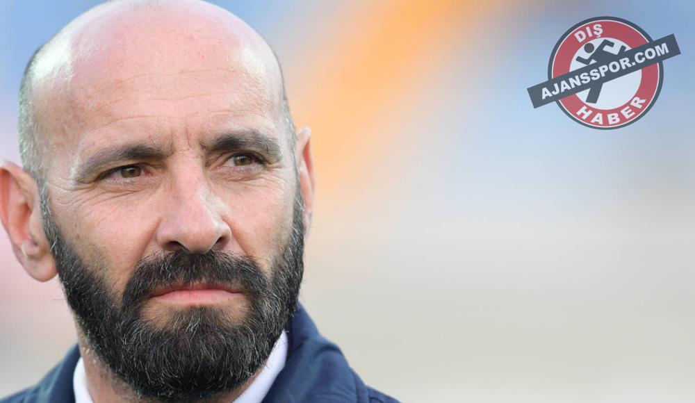 Roma Sportif Direktörü Monchi: ''Ben yanlışlarımı ya da doğrularımı saklamıyorum''