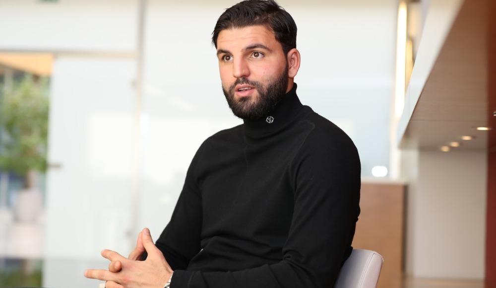 Syam Ben Youssef (Kasımpaşa)