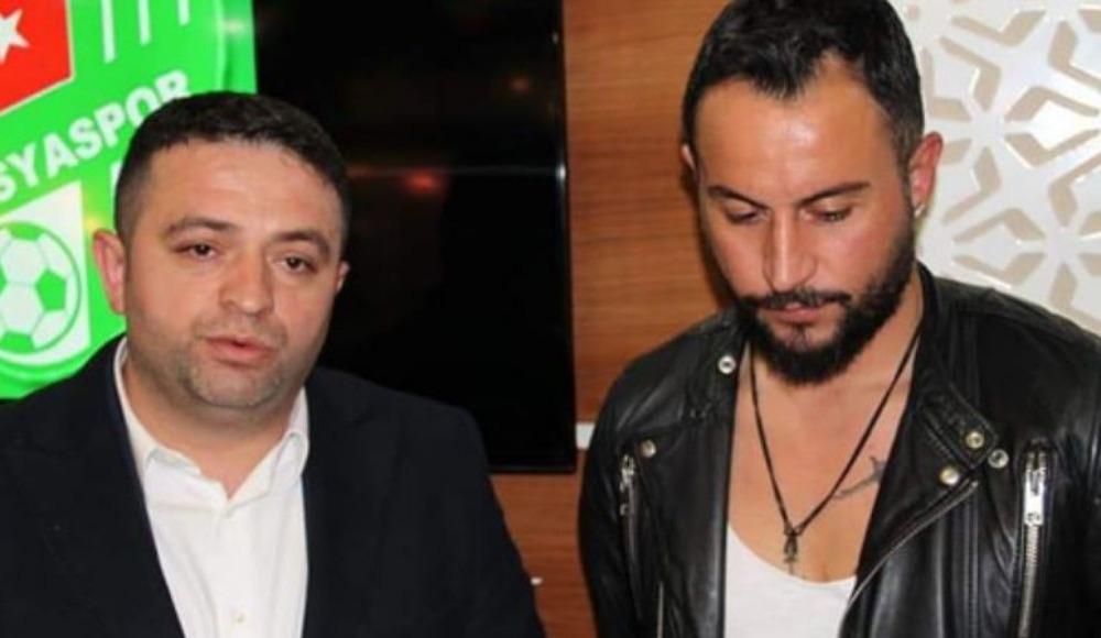 Ozan İpek'ten sürpriz transfer!