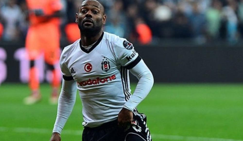 Beşiktaş'a Vagner Love piyangosu