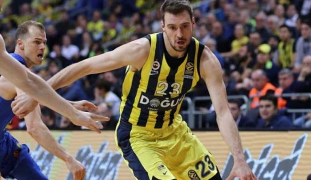 """Guduric: """"Uzun yıllar Fenerbahçe'de kalmak istiyorum"""