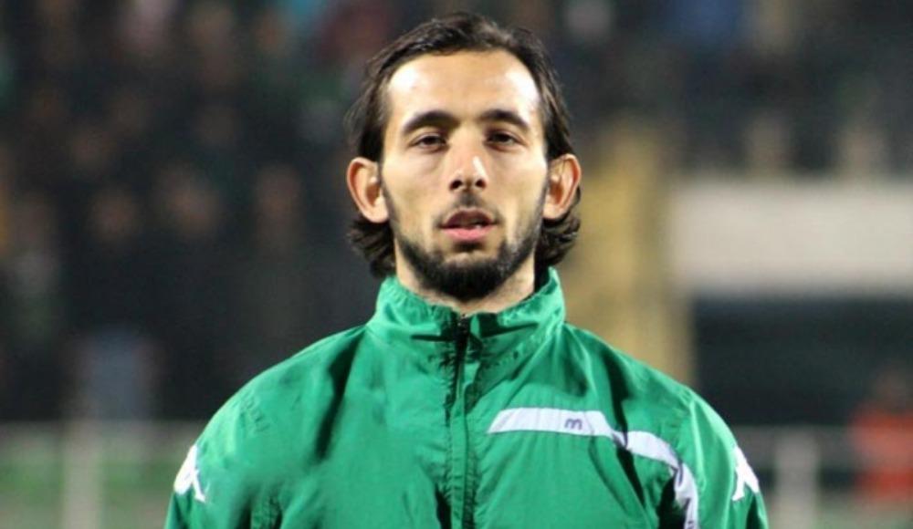 Berkan Yıldırım, Giresunspor'a transfer oldu!