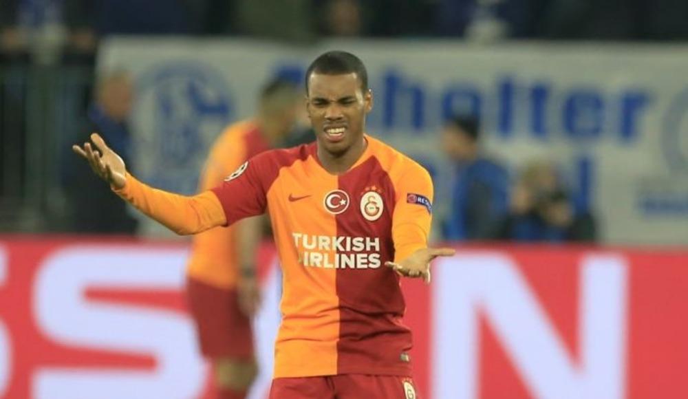 Rodrigues transferi için olay iddia!