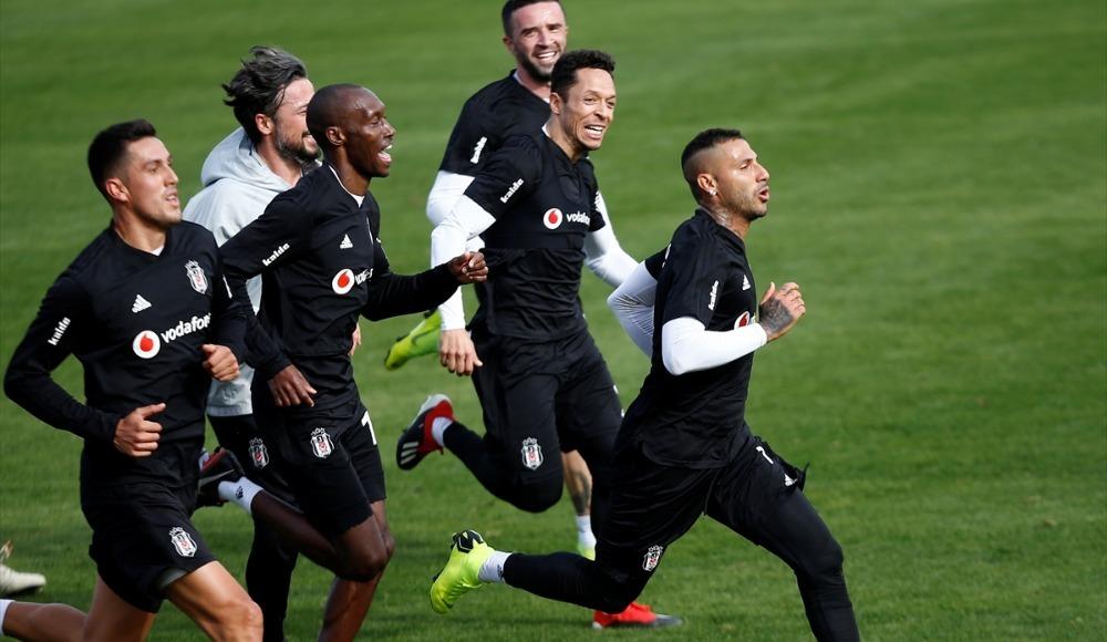 Beşiktaş'ın gözü 3 puanda! Quaresma...