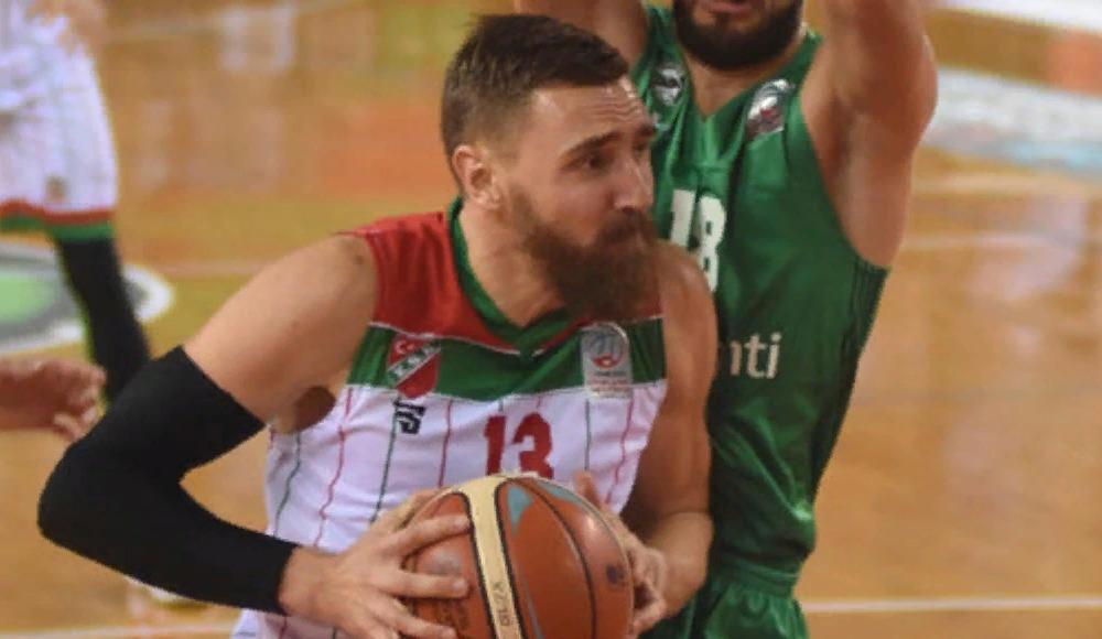 Pınar Karşıyaka'da Gailius ile yollar ayrılacak