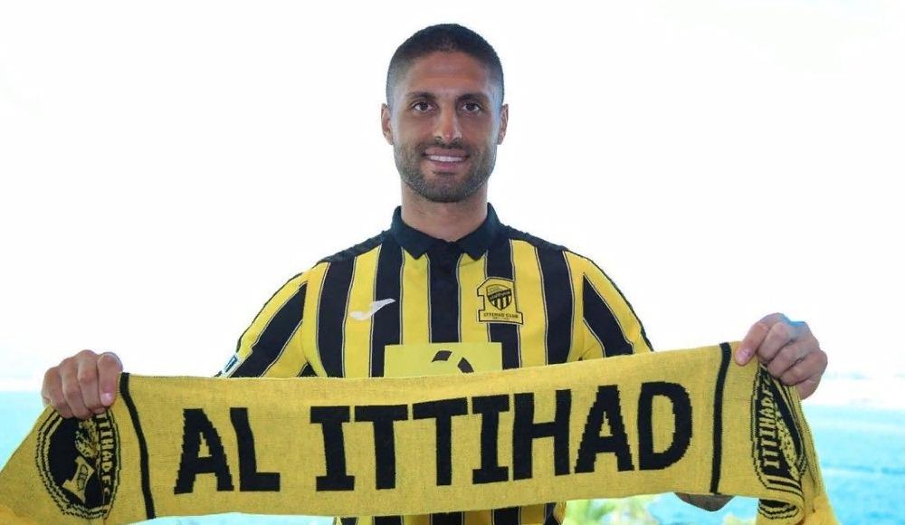 Al Ittihad kulübü, Manuel da Costa'yı resmen açıkladı!