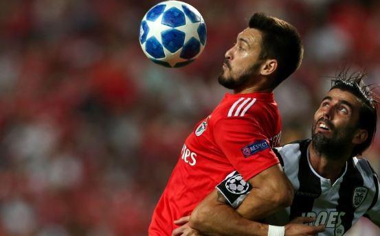 Galatasaray, Benfica'nın cevabını bekliyor