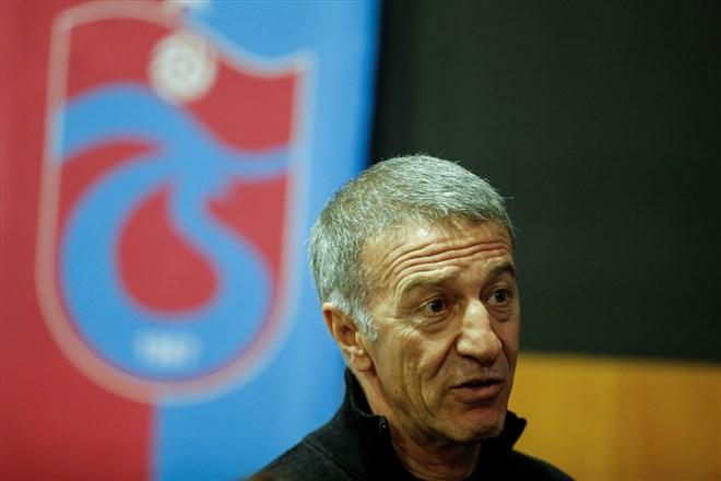 Abdülkadir Ömür, Liverpool'dan teklif aldı mı? Ahmet Ağaoğlu açıkladı...