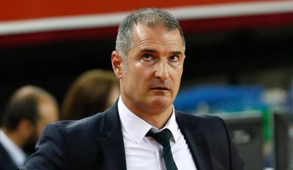 Nenad Markovic: ''Bu, basketbolu ne kadar sevdiğimizin bir göstergesi''