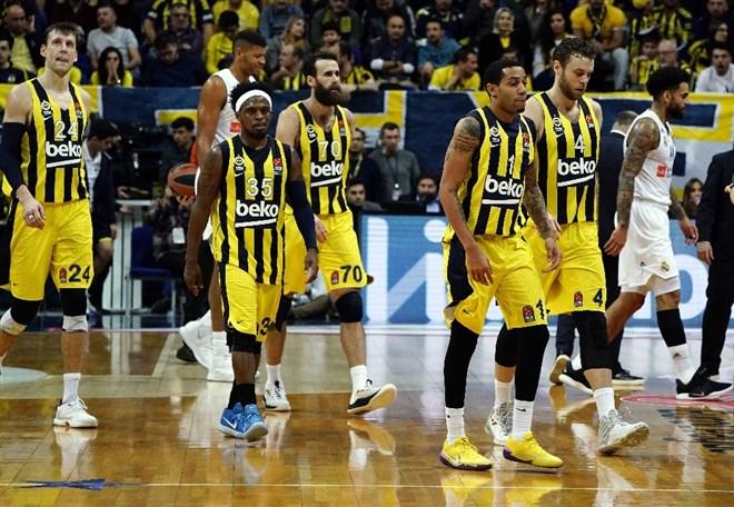 Lider Fenerbahçe'nin rakibi Khimki Moskova
