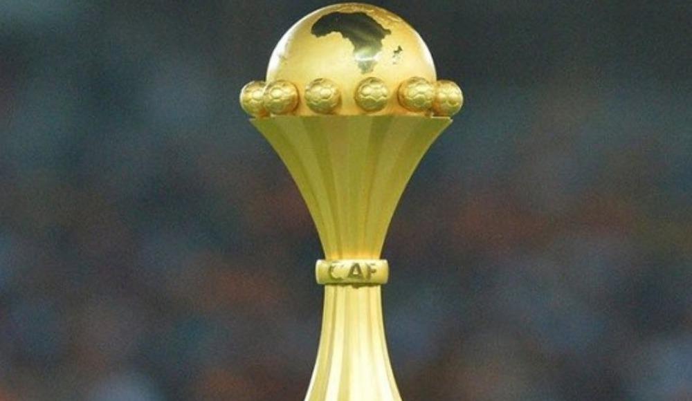 2019 Afrika Uluslar Kupası Mısır'da düzenlenecek