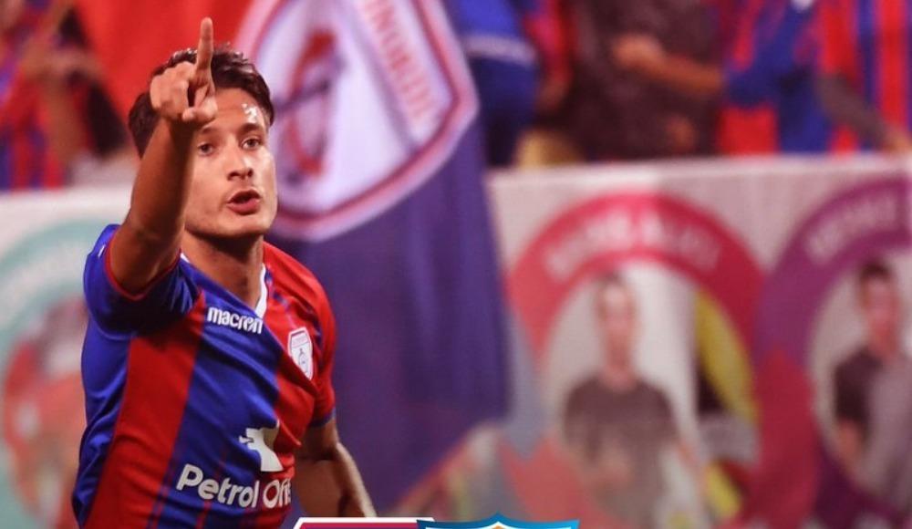 Altınordu 6 yılda 5 genç futbolcusundan 18 milyon Euro elde etti