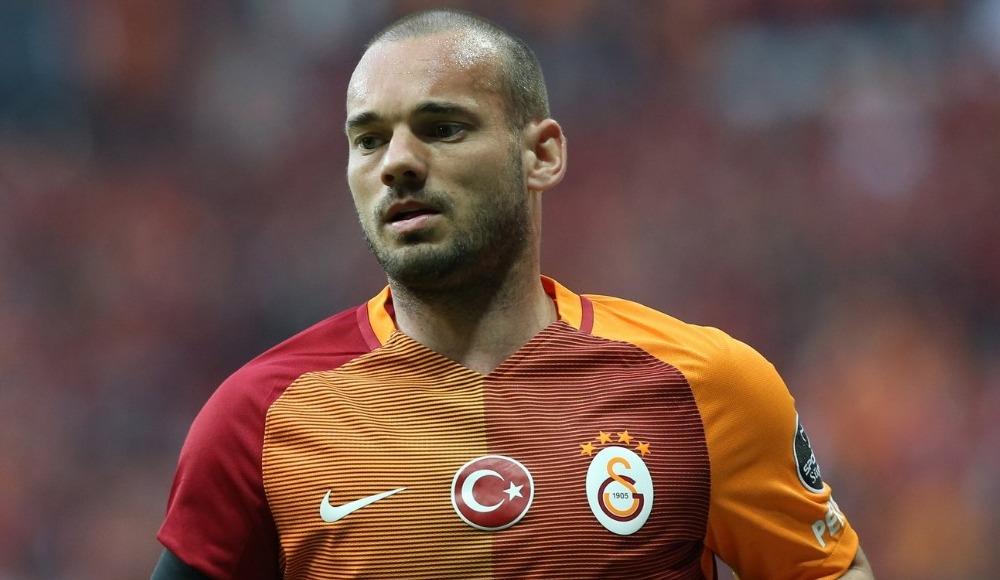 Sneijder dönüyor mu? Karar günü!