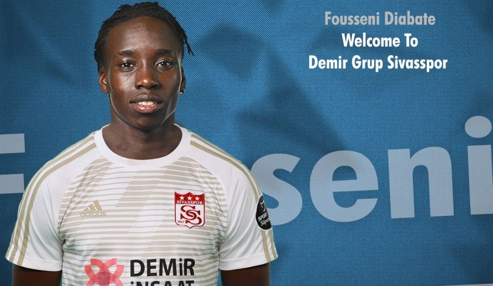 Sivasspor, Robinho'nun boşluğunu doldurdu! Resmen açıklandı...
