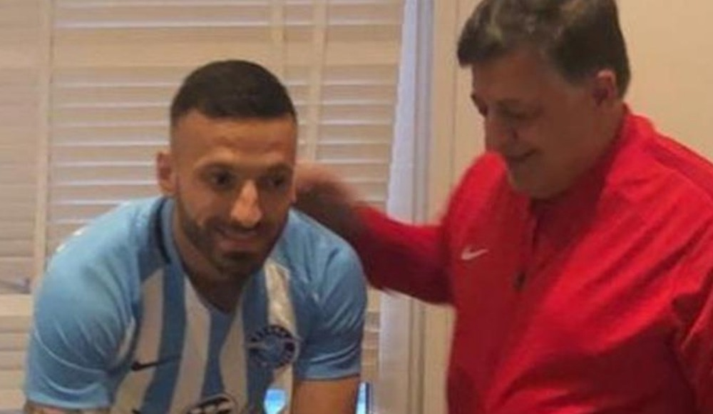 Adana Demirspor, Süleyman Koç'u transfer etti!