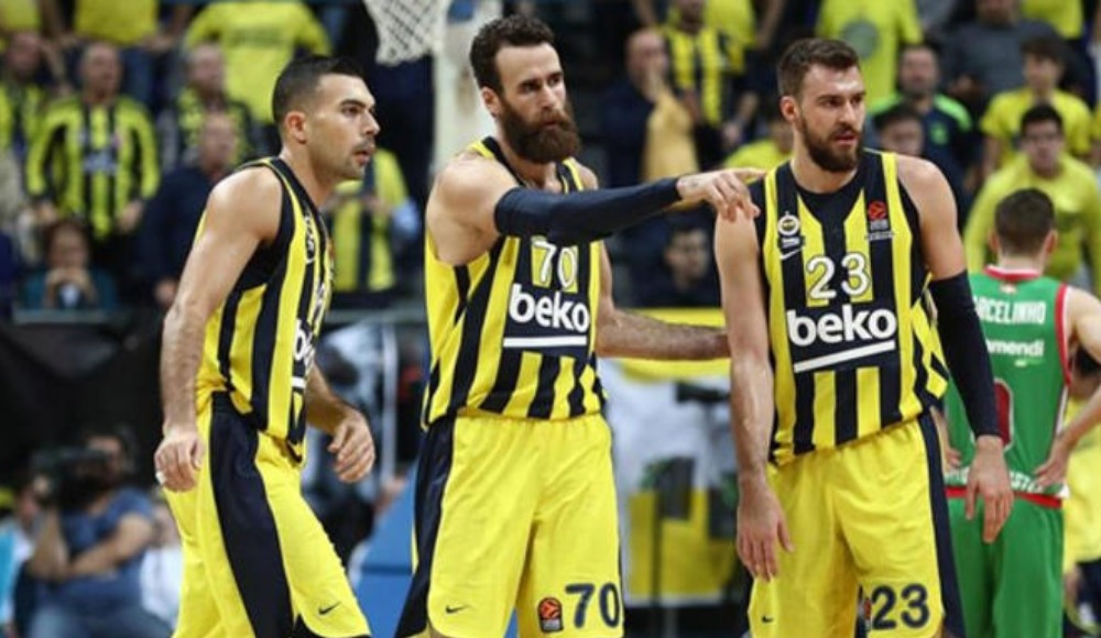Fenerbahçe Beko - Zalgiris Kaunas maçı hangi kanaldan izlenecek?