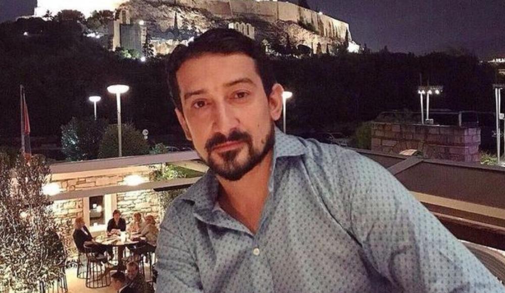 """Serhat Akın: """"Tolgay'ın Fenerbahçe'ye gelmesini isterim"""""""