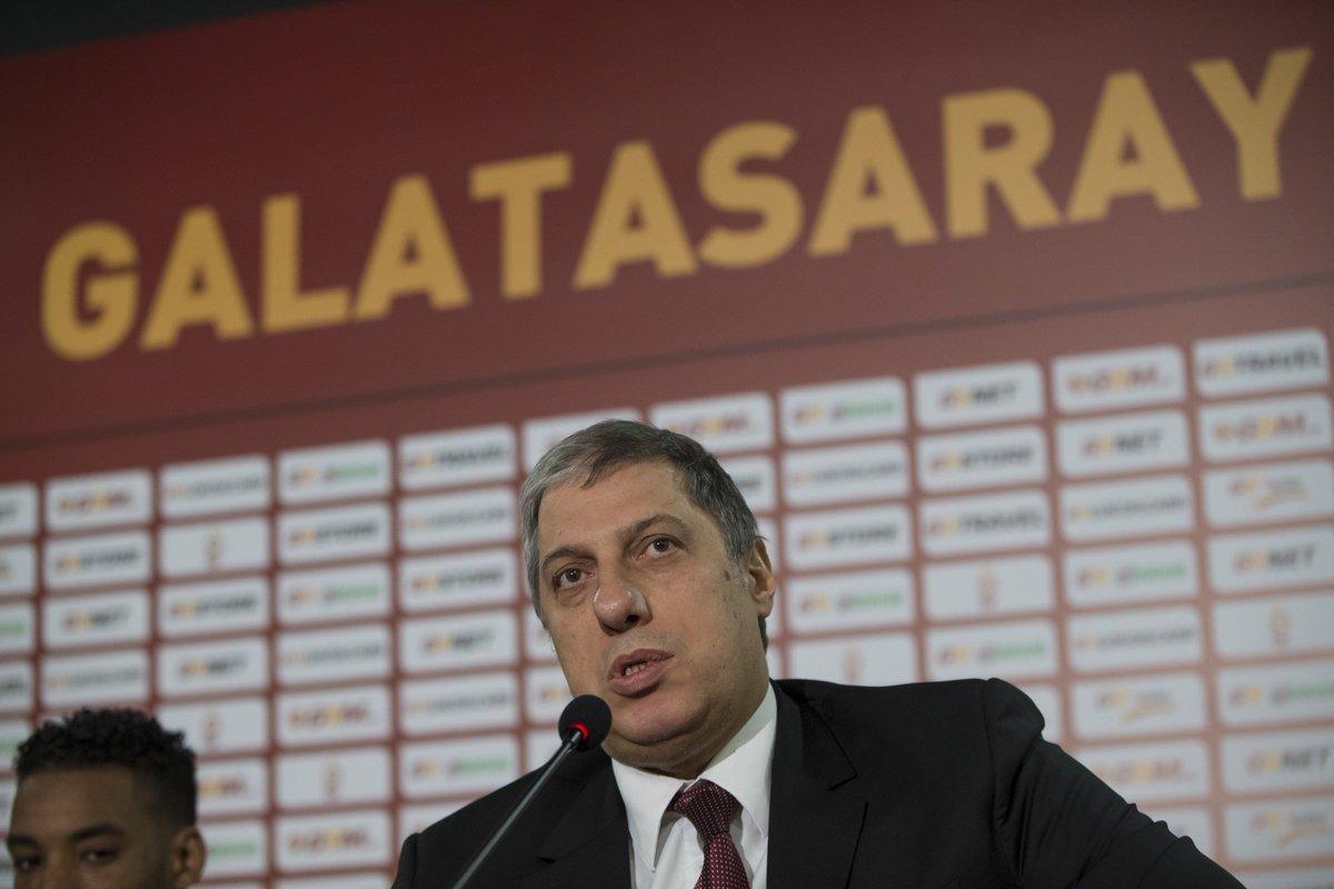 Galatasaray forveti neden kampa yetiştiremedi?