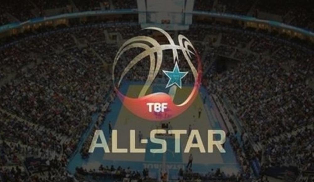 Tahincioğlu All-Star 2019'da kadrolar belirlendi