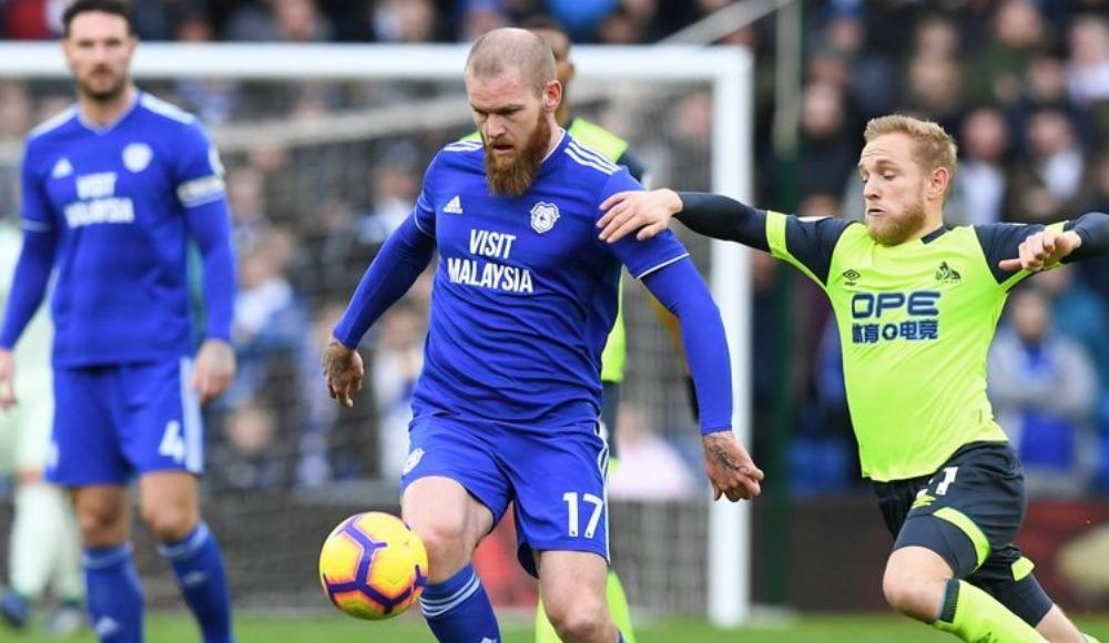 Özet - Cardiff City - Huddersfield Town maçından gol sesi çıkmadı