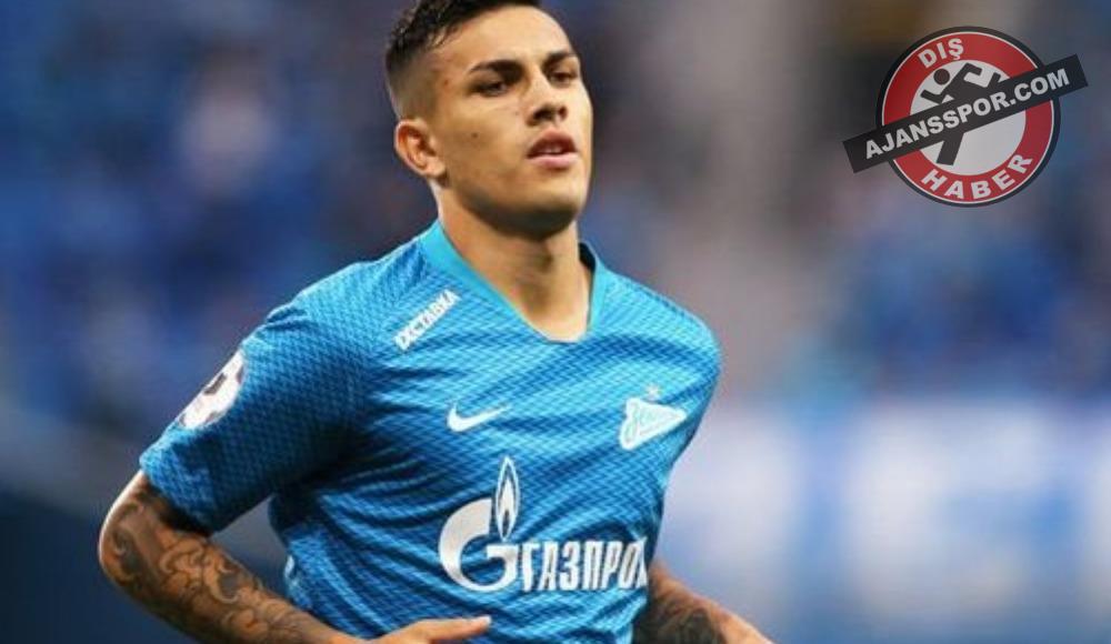 Chelsea, Fabregas'ın yerini Leandro Paredes ile doldurdu