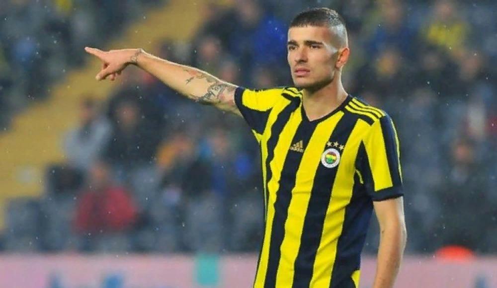 Fenerbahçe, Neustadter'le sözleşme uzatmayacak