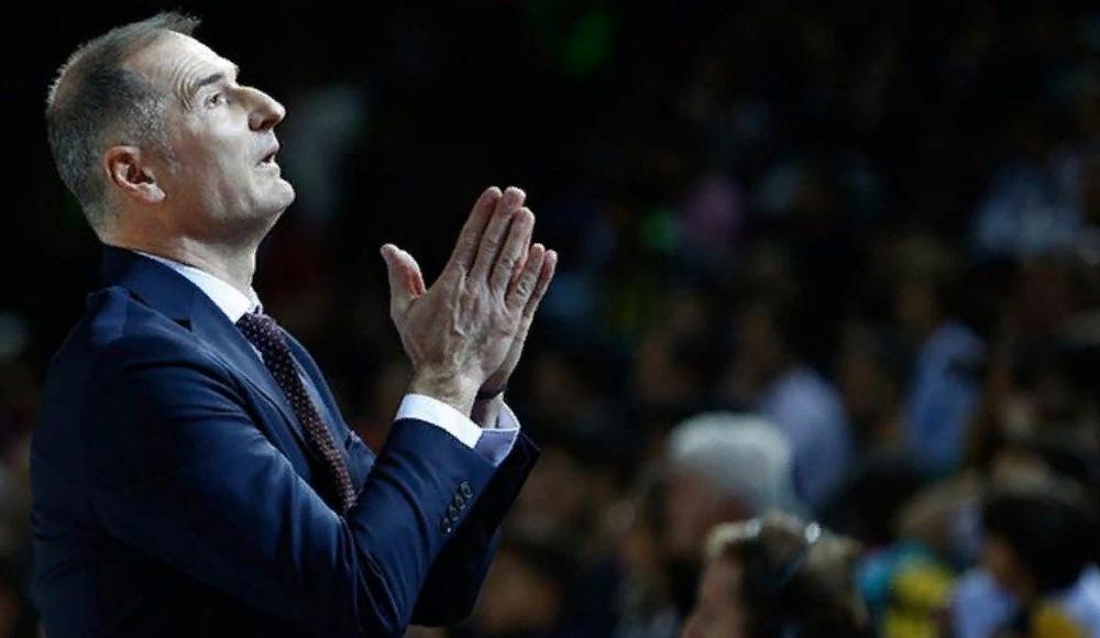 "Markovic: ""İlk 30 dakikada oynadığımız basketboldan mutluyum"""
