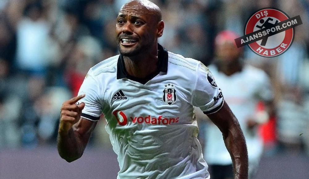 Vagner Love: ''Beşiktaş'ın bana borcu var''