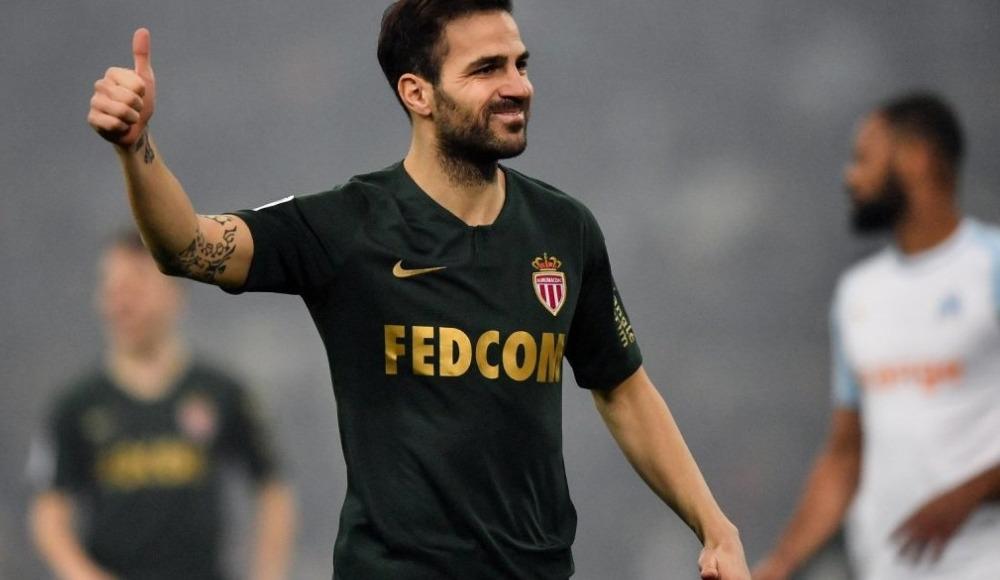 Marsilya ile Monaco yenişemedi! 1-1