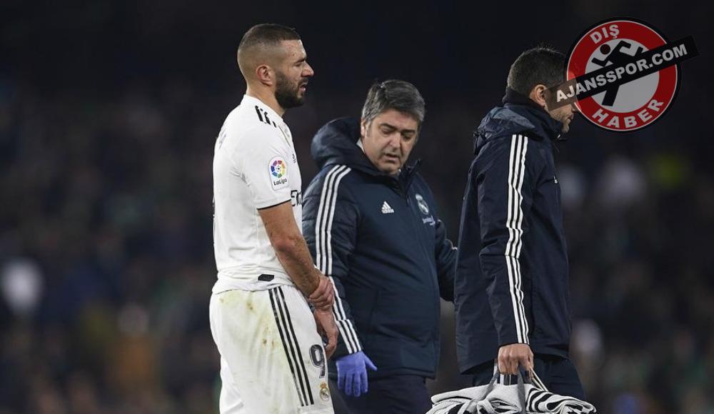 Real Madrid Benzema'nın yerine golcü alacak