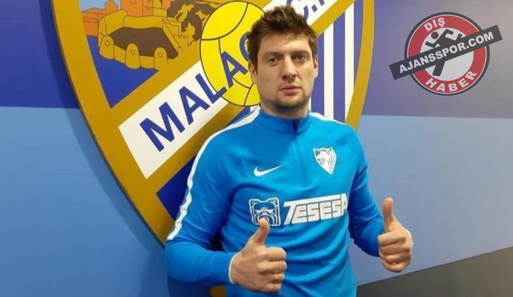 Seleznov: ''Galatasaray'a gitmeme izin vermediler''