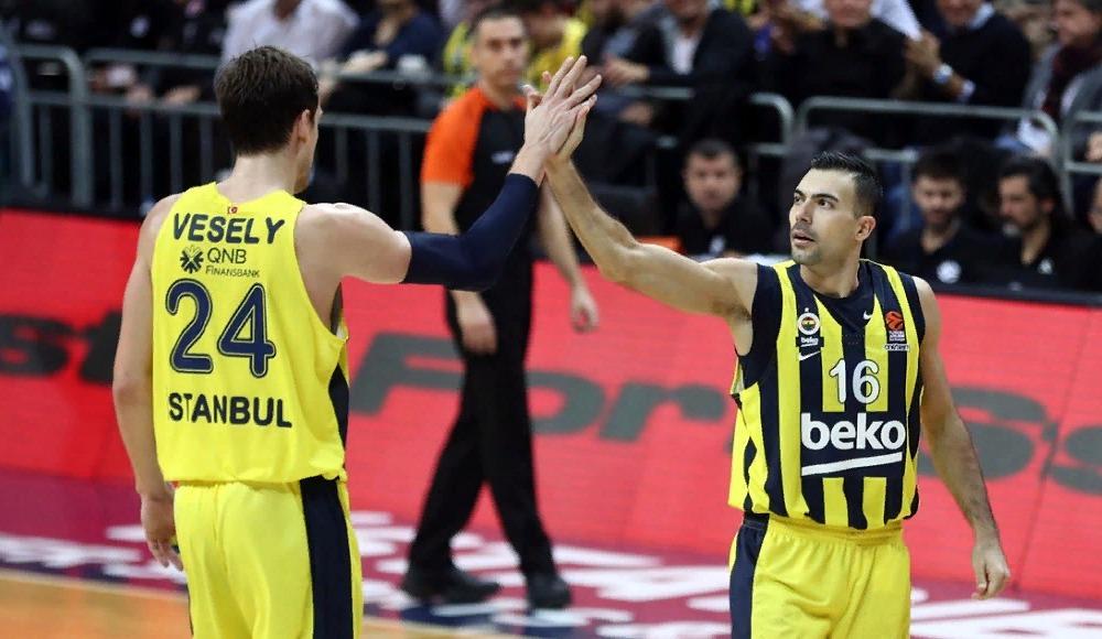 EuroLeague'de genel menajerler anketinin ikinci bölüm sonuçları açıklandı