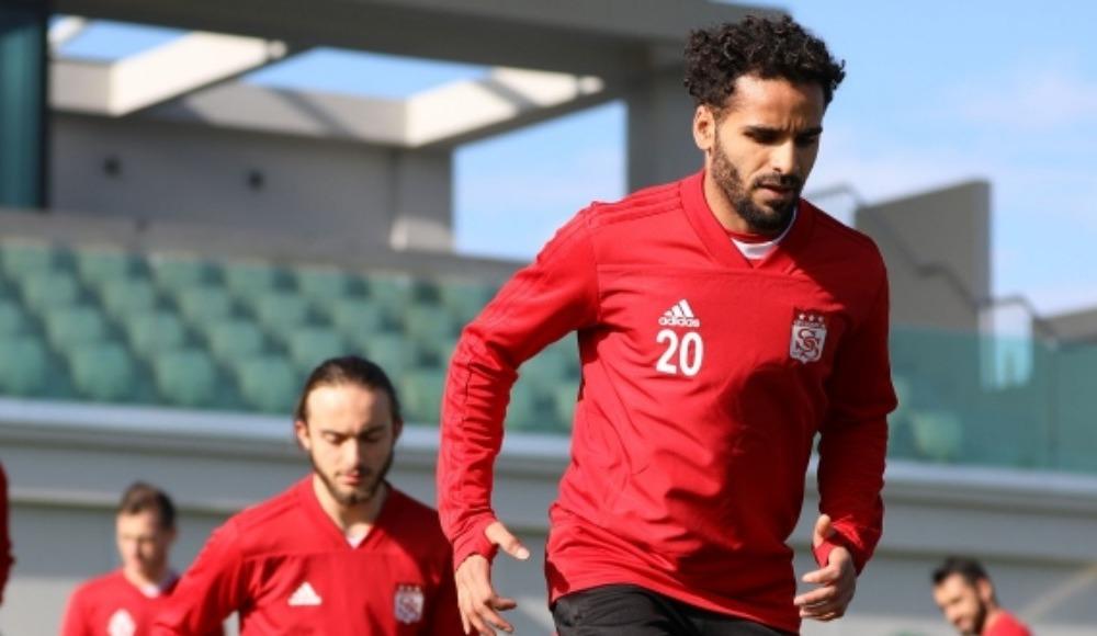 Beşiktaş'tan Douglas için yeni hamle