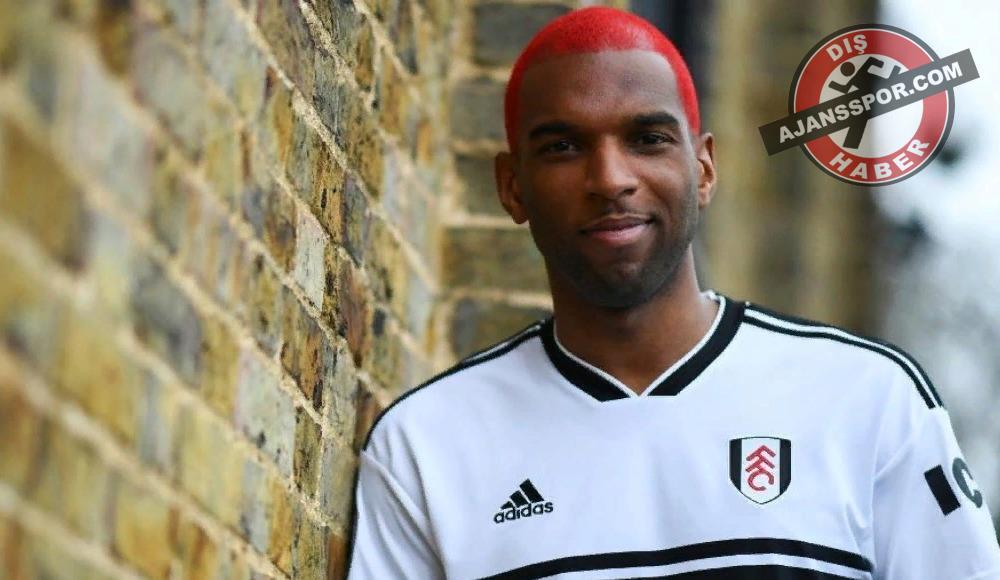 """Ryan Babel: """"Fulham'da oynamak için sabırsızlanıyorum"""""""