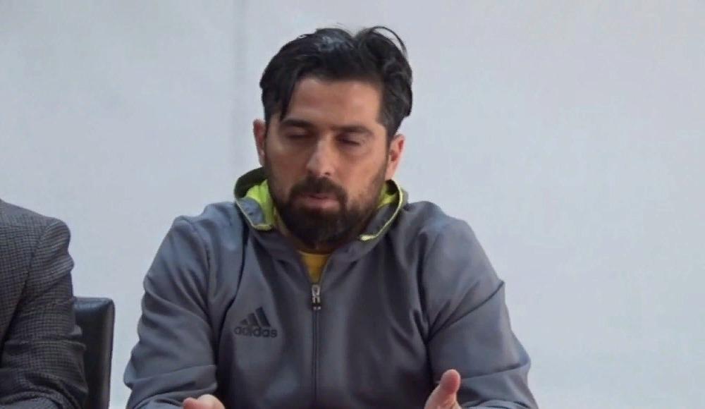 """İlhan Palut: """"Ziraat Türkiye Kupası şehrimiz için önemli"""""""